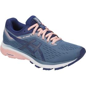 asics GT-1000 7 - Zapatillas running Mujer - azul